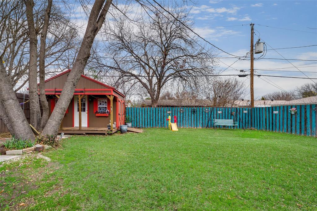 Sold Property   238 Baron Place Grand Prairie, TX 75051 13