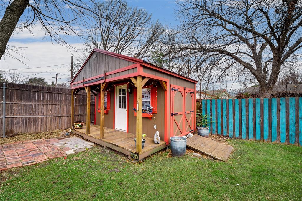 Sold Property   238 Baron Place Grand Prairie, TX 75051 14