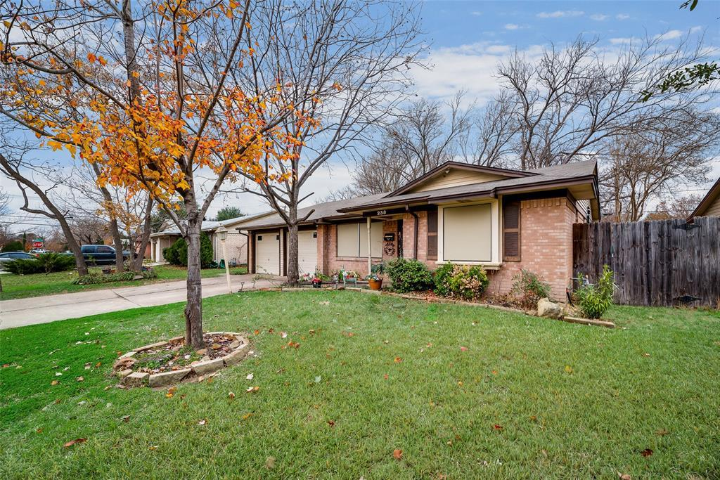 Sold Property   238 Baron Place Grand Prairie, TX 75051 15
