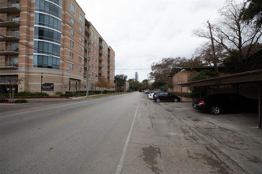Off Market | 3926 W Alabama Street #1 Houston, TX 77027 6