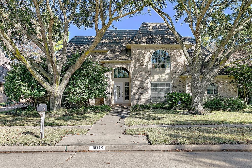 Off Market | 15718 Ridge Park Drive Houston, TX 77095 1
