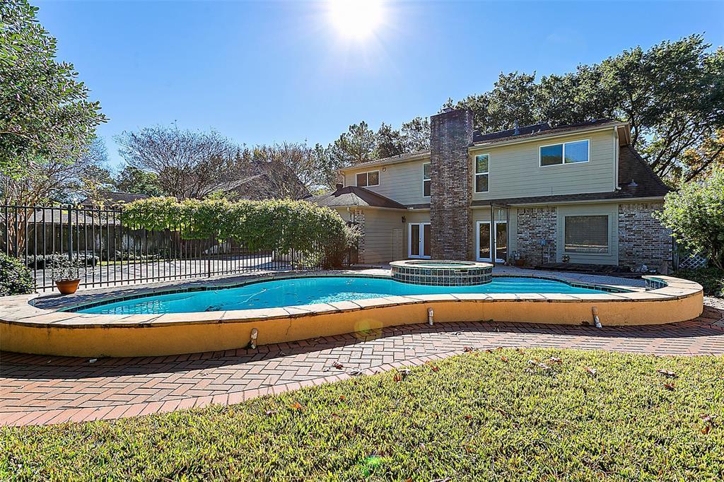 Off Market | 15718 Ridge Park Drive Houston, TX 77095 28