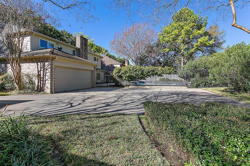 Off Market | 15718 Ridge Park Drive Houston, TX 77095 4
