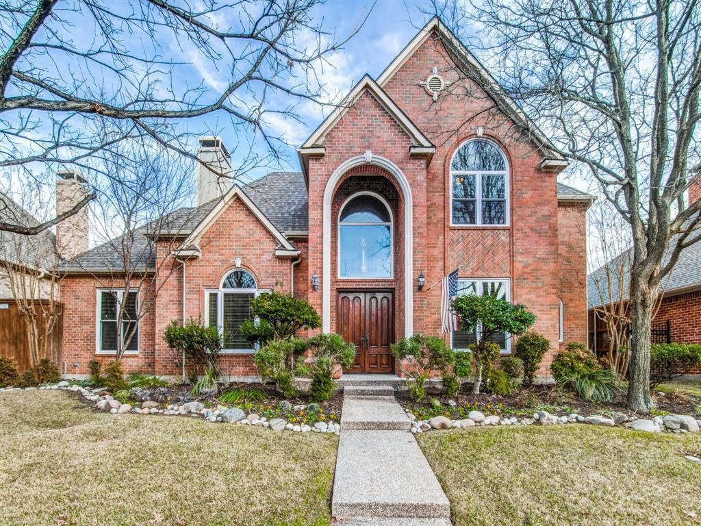 Leased | 18116 Peppy Place Dallas, TX 75252 0
