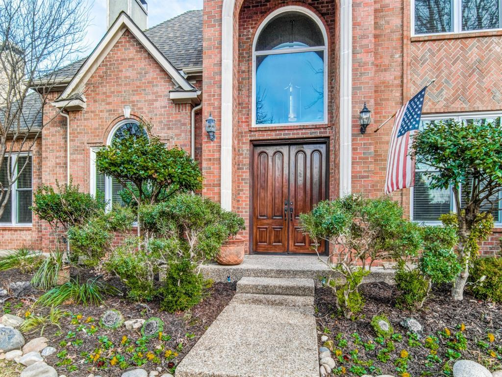 Leased | 18116 Peppy Place Dallas, TX 75252 3
