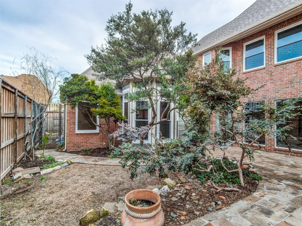 Leased | 18116 Peppy Place Dallas, TX 75252 25