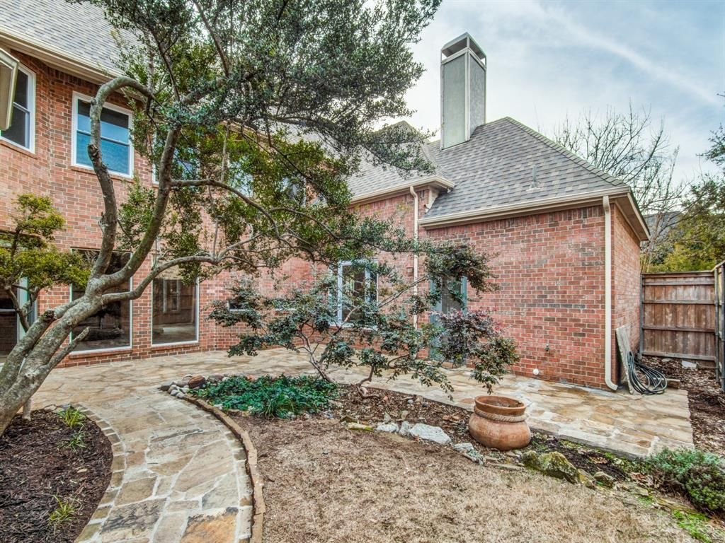 Leased | 18116 Peppy Place Dallas, TX 75252 26