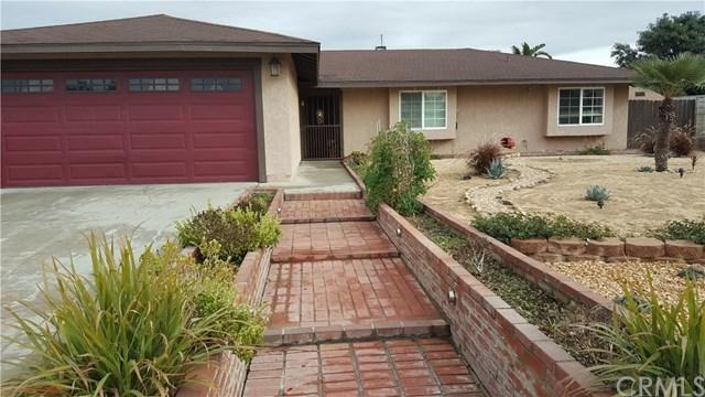 Closed | 15442 Mallory Drive Fontana, CA 92335 1