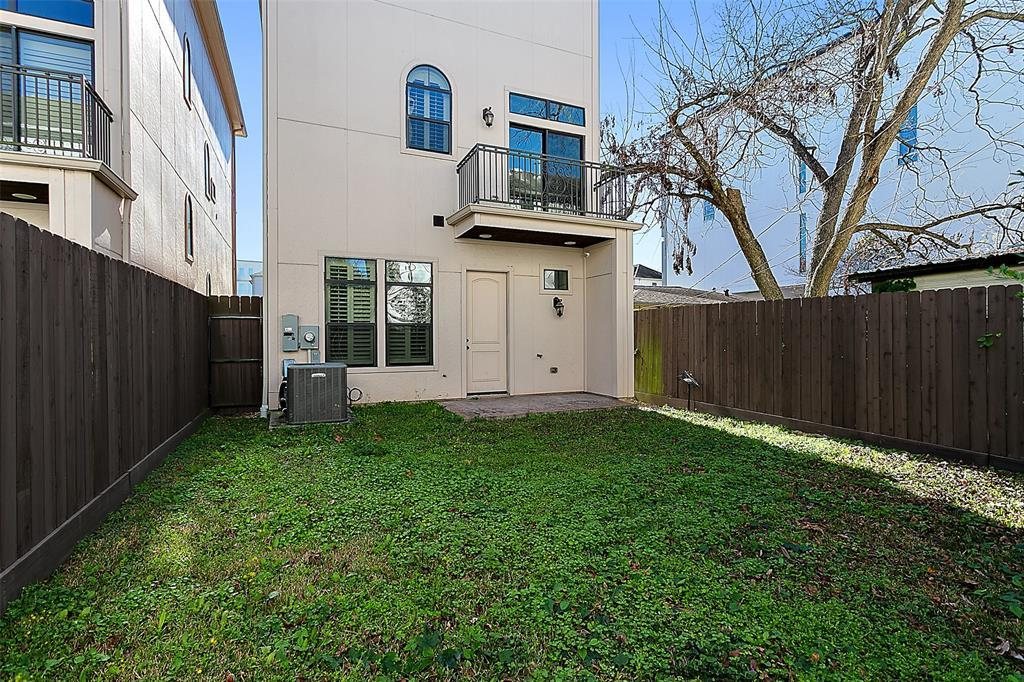 Off Market | 4212 Gibson Street Houston, TX 77007 5