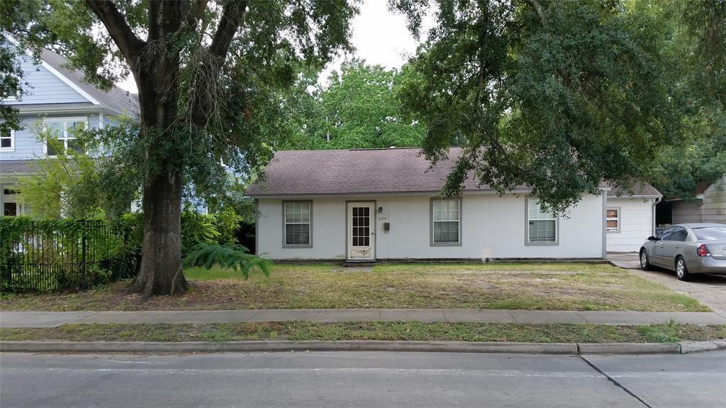 Active | 6505 Westview Drive Houston, Texas 77055 0