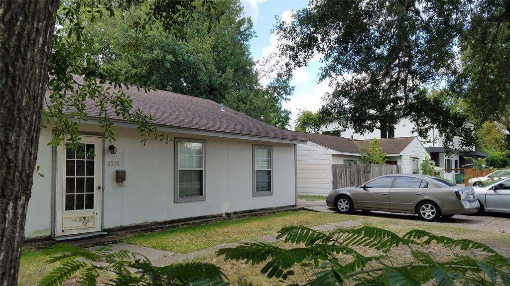 Active | 6505 Westview Drive Houston, Texas 77055 2