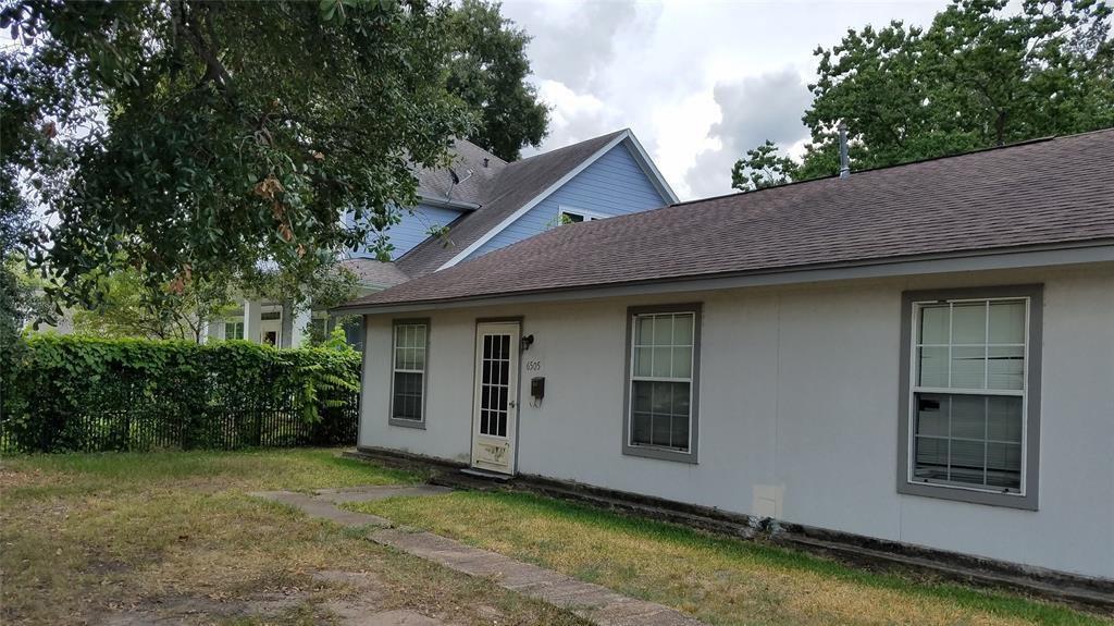 Active | 6505 Westview Drive Houston, Texas 77055 4