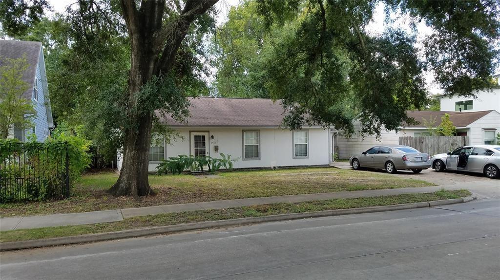 Active | 6505 Westview Drive Houston, Texas 77055 6