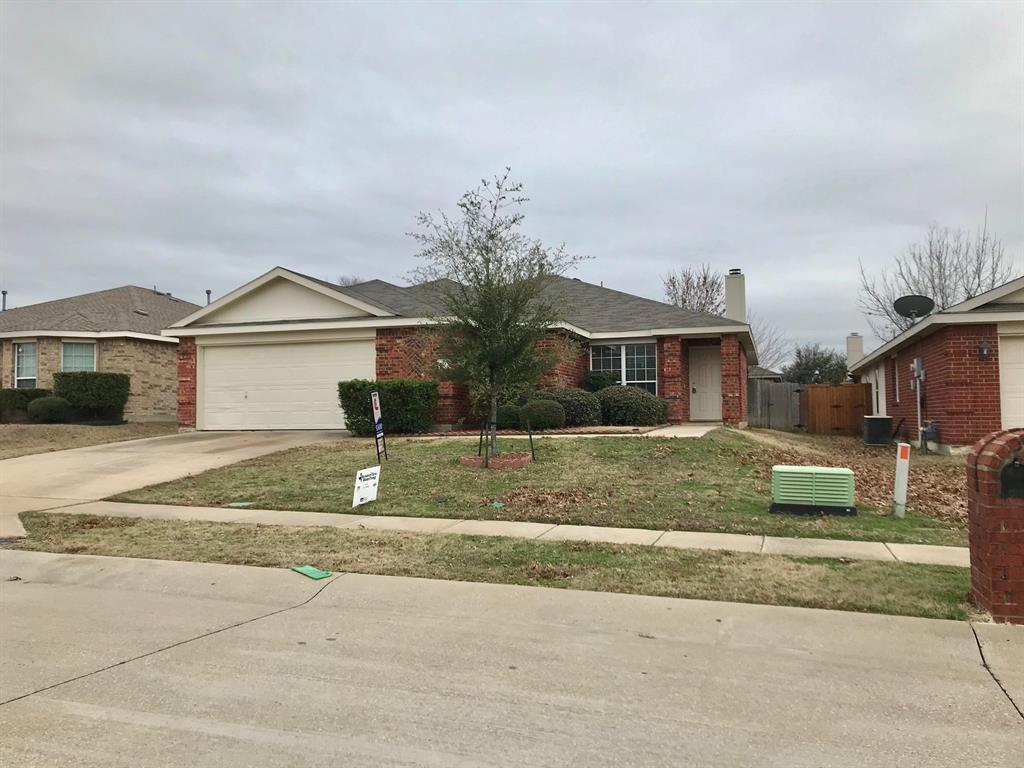 Leased | 2413 Glenhaven Drive McKinney, Texas 75071 1