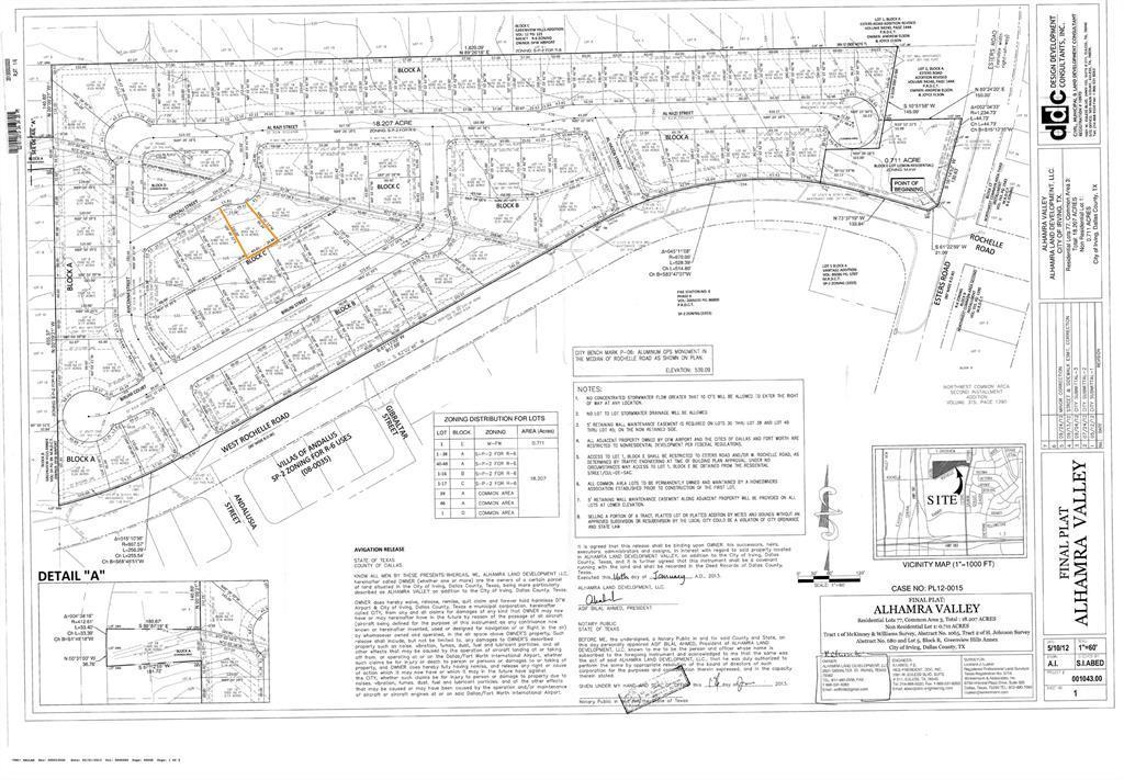 Sold Property | 4 Ghazali Street Irving, TX 75062 6