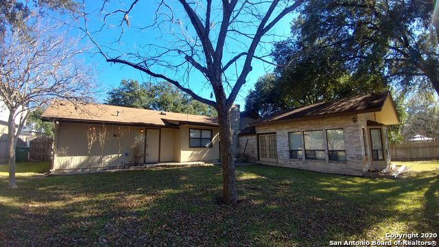 Property for Rent | 2010 CROOKED CREEK ST  San Antonio, TX 78232 23