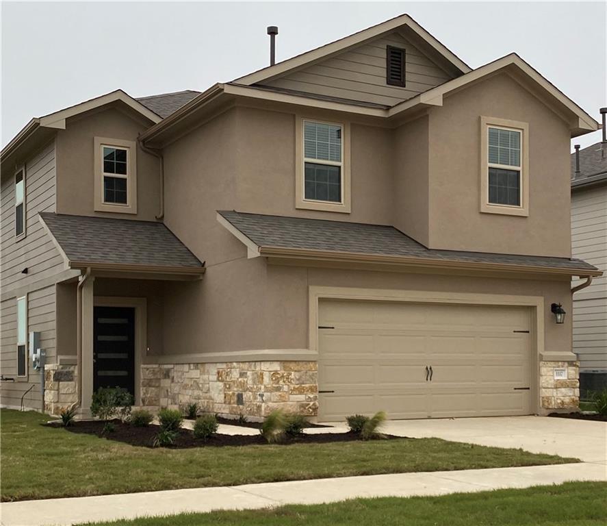 Sold Property | 1117 Kimblewick  DR Georgetown, TX 78626 0