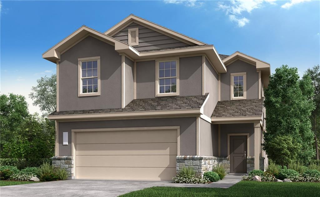 Sold Property | 1117 Kimblewick  DR Georgetown, TX 78626 1