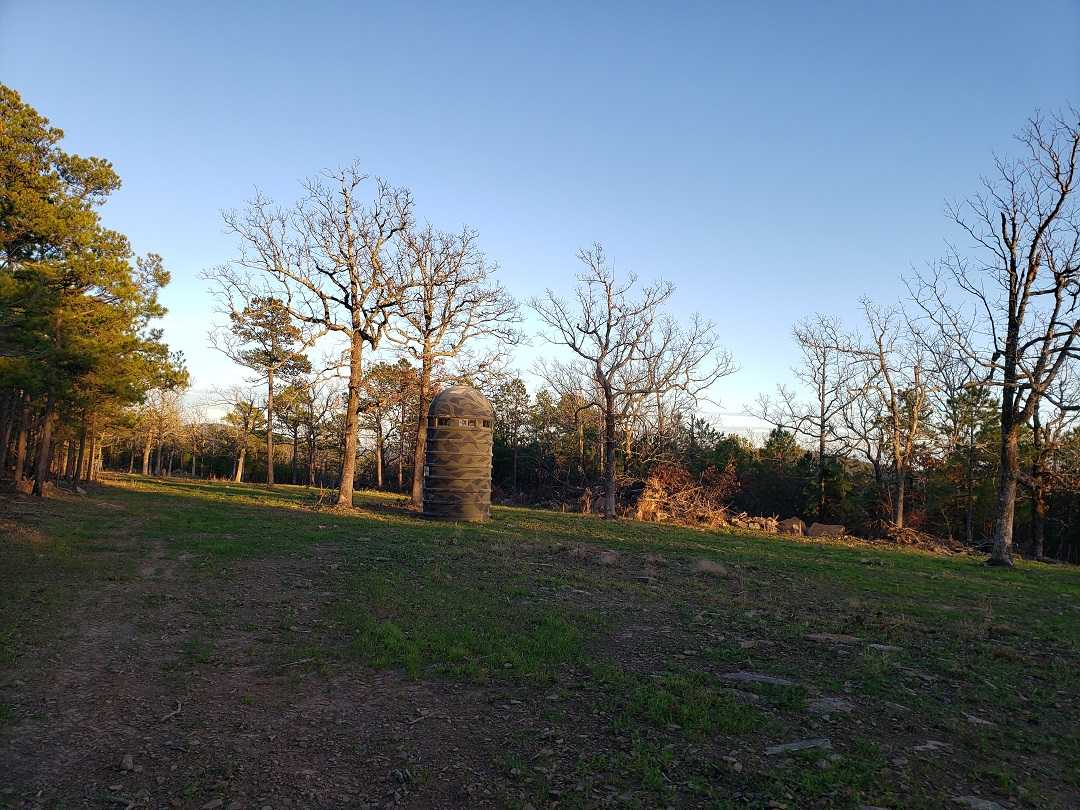 Active | BEAR CANYON RANCH - HWY 2 YANUSH, OK 74574 18