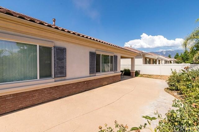 Active Under Contract   1728 Brittney Road Beaumont, CA 92223 21