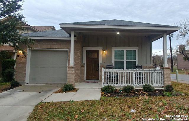 Property for Rent   8535 PECAN CROSS  San Antonio, TX 78240 0