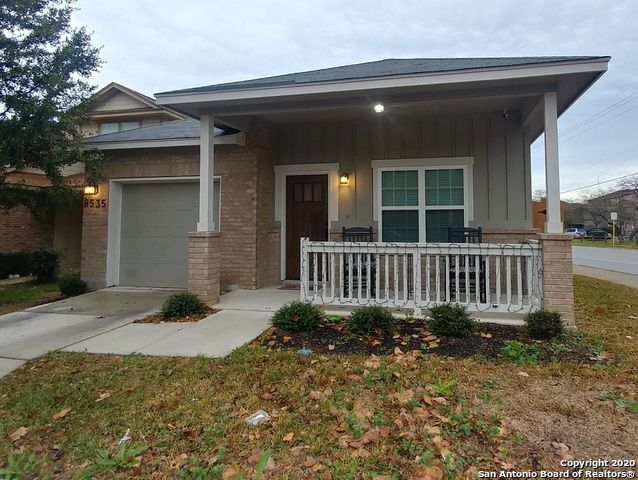 Property for Rent   8535 PECAN CROSS  San Antonio, TX 78240 2