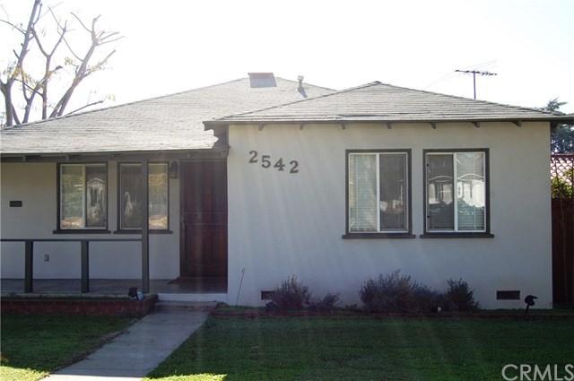 Closed | 2542 Bonita Avenue La Verne, CA 91750 0