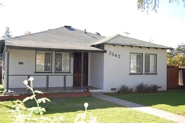 Closed | 2542 Bonita Avenue La Verne, CA 91750 1