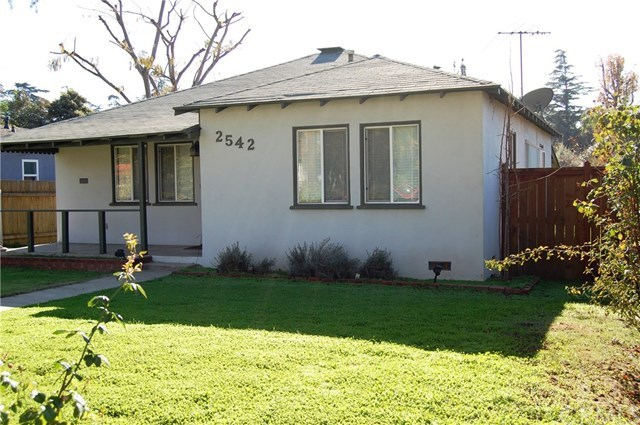 Closed | 2542 Bonita Avenue La Verne, CA 91750 2