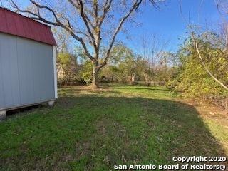 Active | 301 N MITTMAN  San Antonio, TX 78202 5