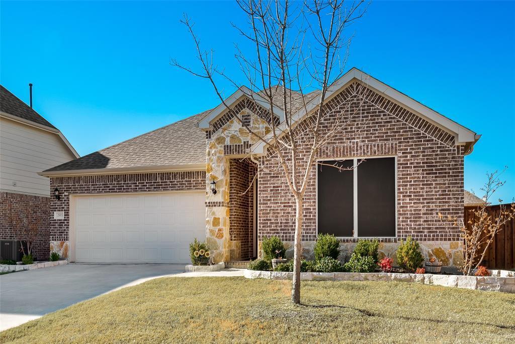 Leased | 2913 Ipswich Lane McKinney, Texas 75071 1