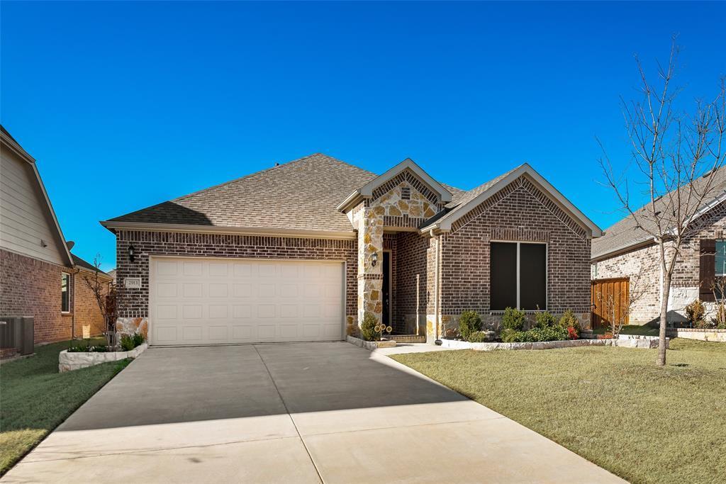 Leased | 2913 Ipswich Lane McKinney, Texas 75071 4