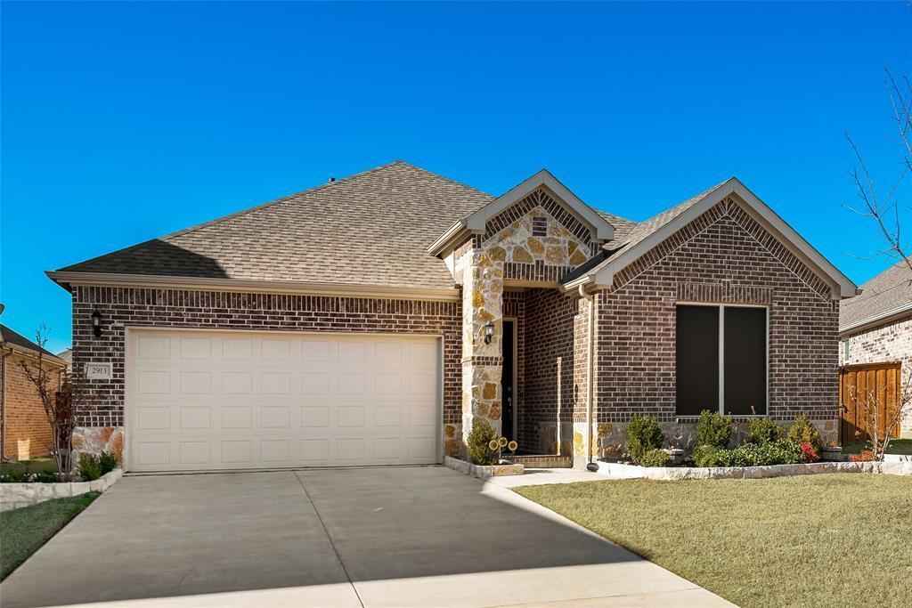 Leased | 2913 Ipswich Lane McKinney, Texas 75071 5