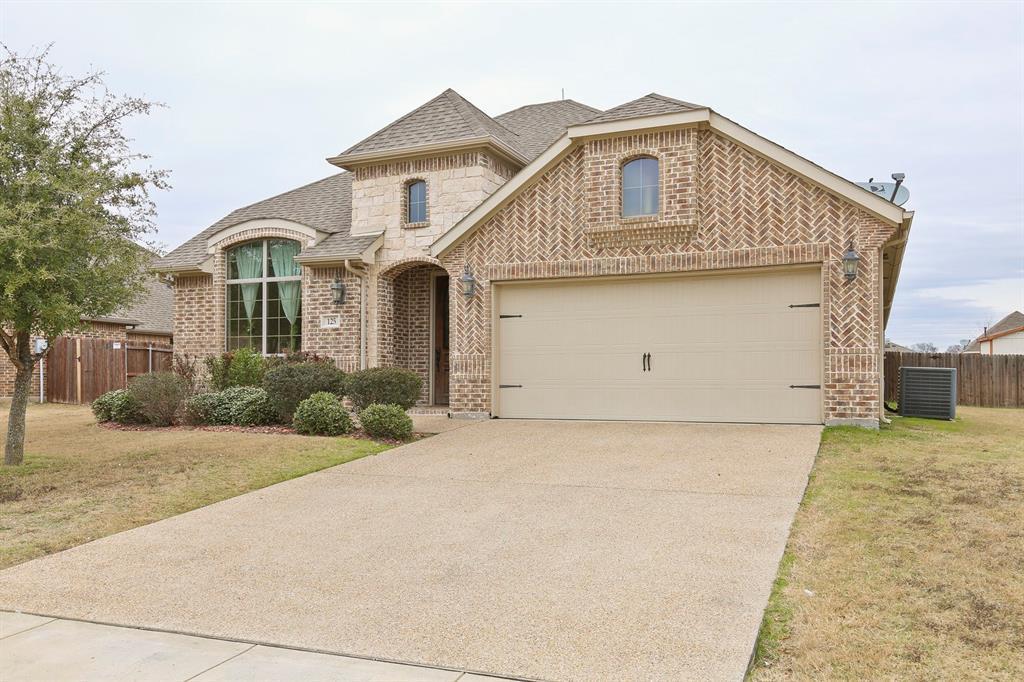 Sold Property | 125 Traveller Street Waxahachie, Texas 75165 2