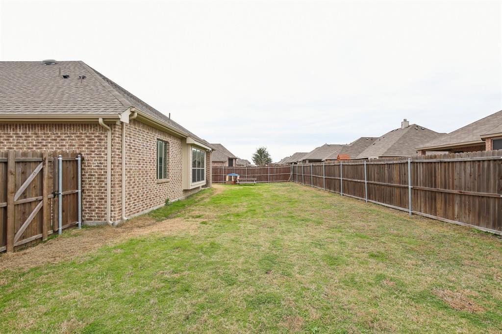 Sold Property | 125 Traveller Street Waxahachie, Texas 75165 22