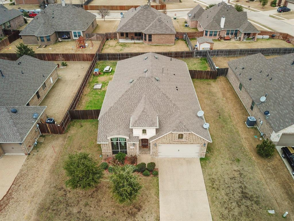 Sold Property | 125 Traveller Street Waxahachie, Texas 75165 23