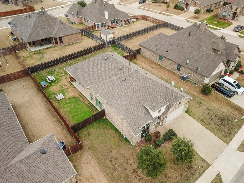 Sold Property | 125 Traveller Street Waxahachie, Texas 75165 24