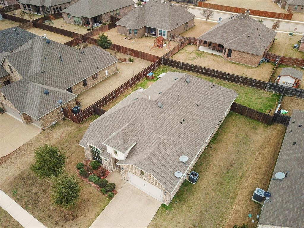 Sold Property | 125 Traveller Street Waxahachie, Texas 75165 25