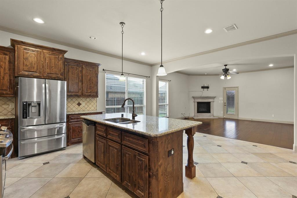 Sold Property | 125 Traveller Street Waxahachie, Texas 75165 6
