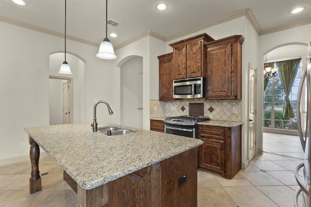 Sold Property | 125 Traveller Street Waxahachie, Texas 75165 8