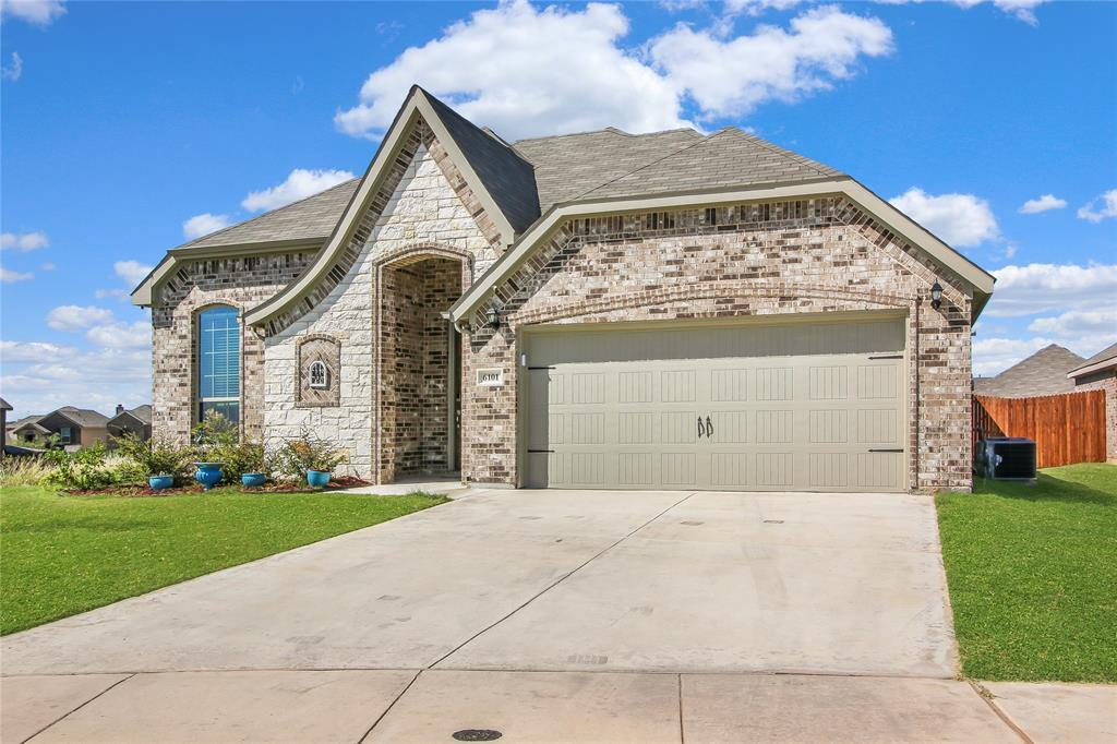 Sold Property | 6101 Whale Rock Court Fort Worth, TX 76179 0