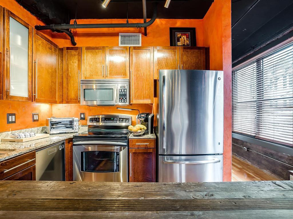 Sold Property | 910 Houston Street #201 Fort Worth, Texas 76102 6