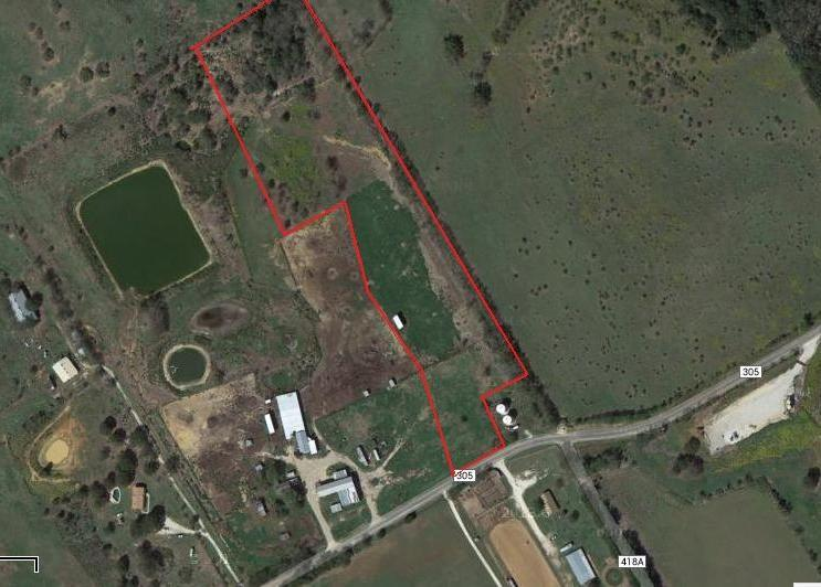 Sold Property | 5701 County Rd 305  Grandview, Texas 76050 0