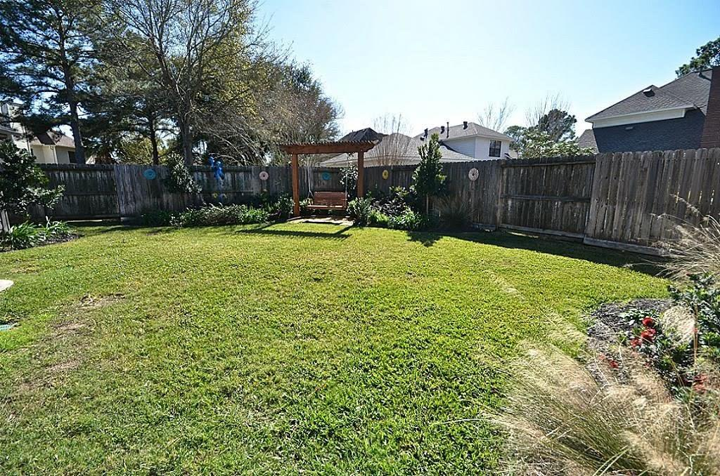 Pending | 17215 Flint Cove Court Houston, TX 77095 27