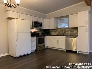 Withdrawn | 901 Woodland Hills Drive Granite Shoals, TX 78654 6