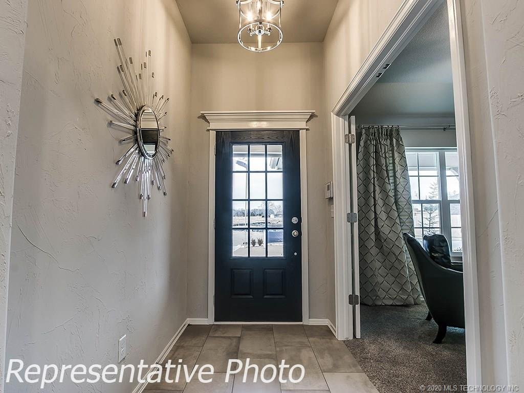 Active | 8744 N 73rd East Place Owasso, OK 74055 1