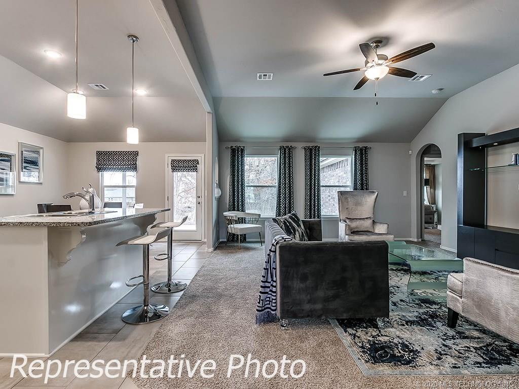 Active | 8744 N 73rd East Place Owasso, OK 74055 4