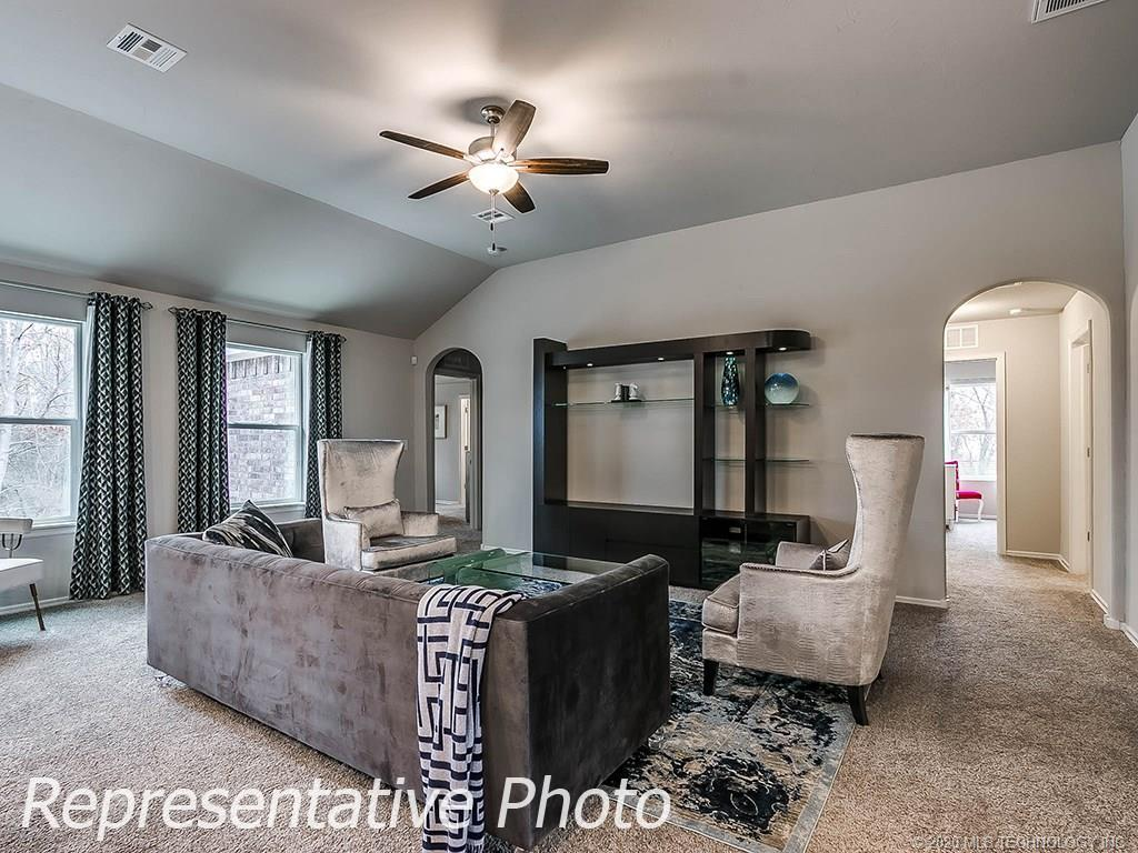 Active | 8744 N 73rd East Place Owasso, OK 74055 5