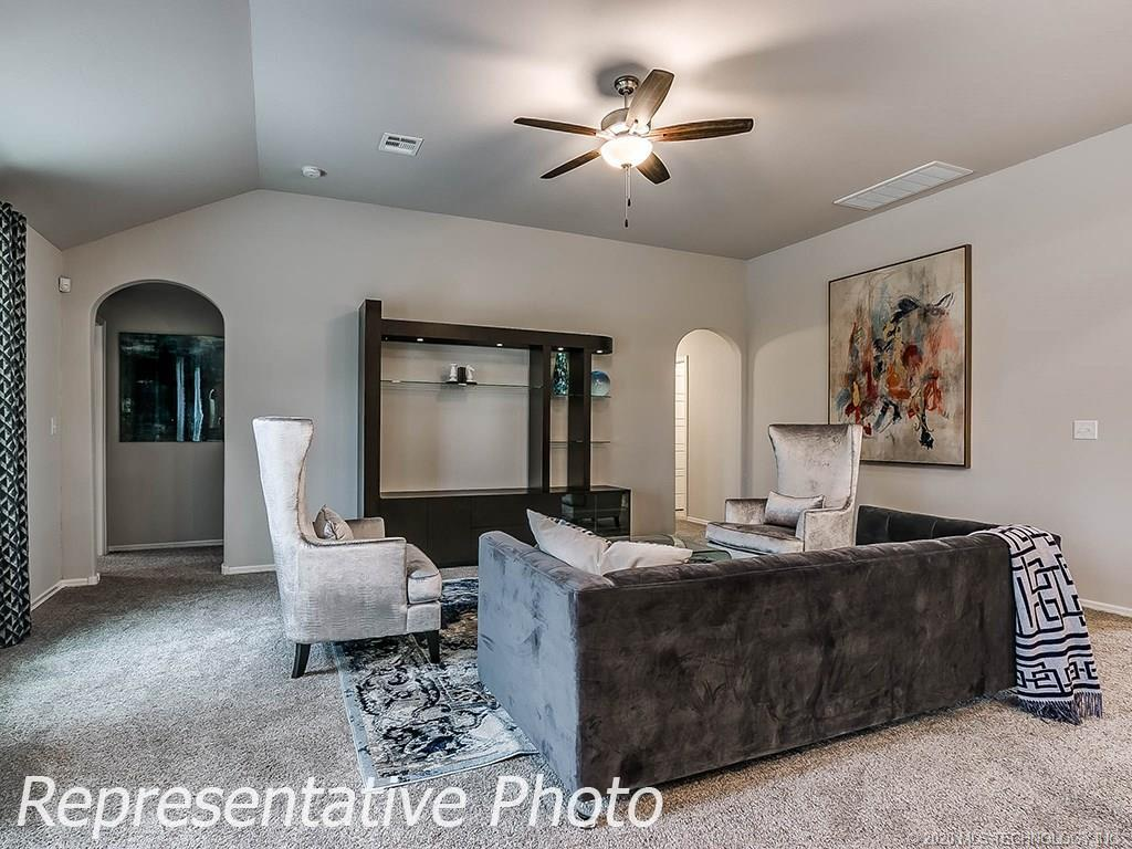 Active | 8744 N 73rd East Place Owasso, OK 74055 6