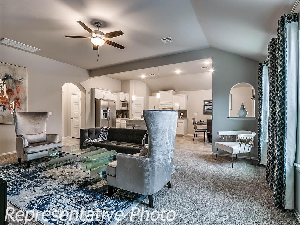 Active | 8744 N 73rd East Place Owasso, OK 74055 7